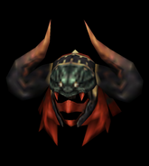 Male Helmet 11 (TKD)