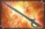 Rapier - 3rd Weapon (DW7)