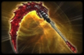 DLC Weapon - Soul Harvester