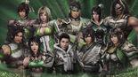 Shu Character Wallpaper 2 (DW8 DLC)