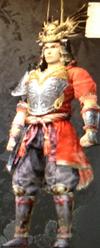 Conqueror's Helmet (Kessen III)