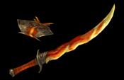 Twin Blades 10 (TKD)
