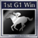 Champion Jockey Trophy 5