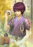Hisashige Tanaka (TKD)