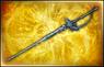Lightning Sword - 6th Weapon (DW8XL)