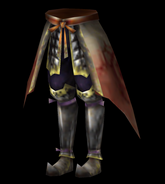 Male Leggings 17 (TKD)