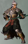 DW5 Ma Chao Alternate Outfit