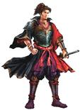 Nobunaga Oda Concept (KSN3)