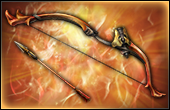 File:Blaze Bow - 4th Weapon (DW8XL).png