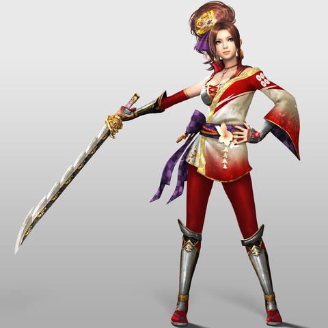 File:Kai Sanada-Themed Costume (SWSM DLC).png