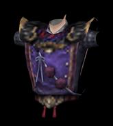 Male Body Armor 5 (TKD)