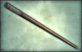 1-Star Weapon - Oaken Staff