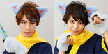 Sasuke Sarutobi Stage Production (SC)