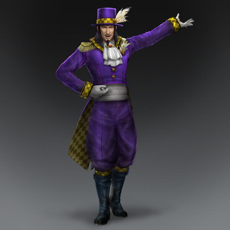 Image - Jia Xu Job Costume (DW8 DLC).jpg   Koei Wiki   Fandom ...
