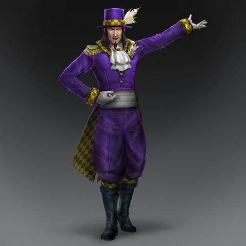 File:Jia Xu Job Costume (DW8 DLC).jpg