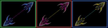 DW Strikeforce - Dual Spear 11