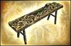 Dragon Bench - 5th Weapon (DW8XL)