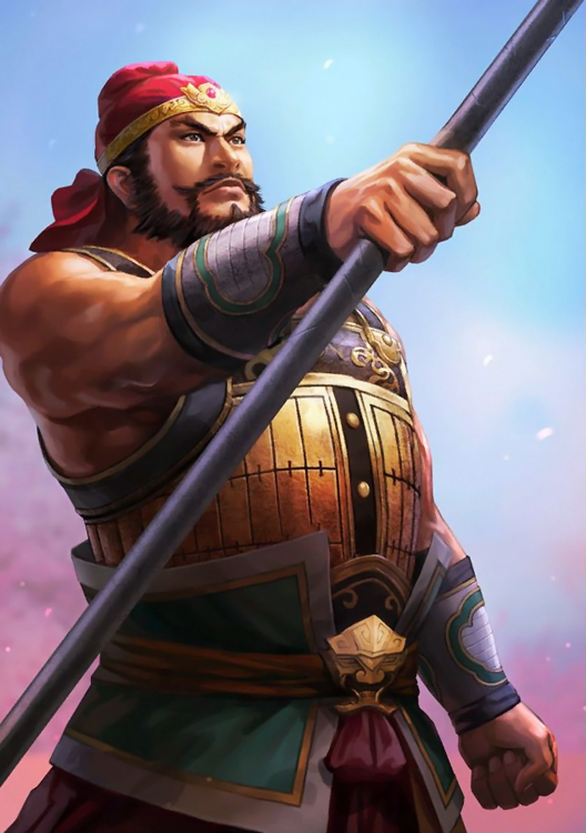 File:Zhang Fei 5 (ROTK13 DLC).jpg