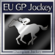 Champion Jockey Trophy 10