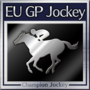 Champion Jockey Trophy 10