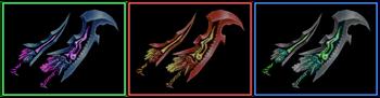 DW Strikeforce - Twin Daos 9