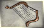 Harp - 1st Weapon (DW8)