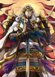 Kenshin Uesugi (TKD2)