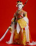Lady Sun Puppet Collaboration (ROTK13PUK DLC)