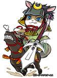 Nagayoshi Mori 2 (SC)