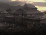 Ueda Castle (Warriors Orochi)