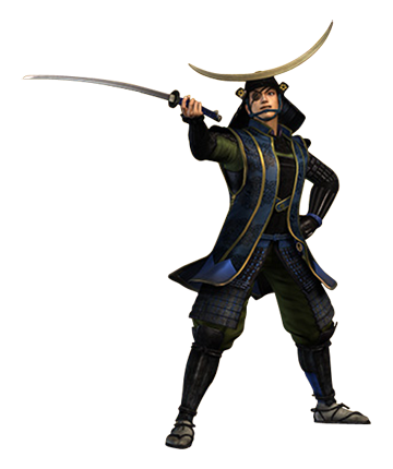 File:Masamune Date Render (SP - NATS).png