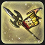 Rare Weapon - Masayuki Sanada (SWSM)