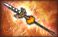 4-Star Weapon - Silver Spear