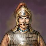 Zhang Xun (ROTK9)
