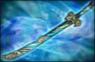 Mystic Weapon - Ranmaru Mori (WO3U)
