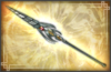Dragon Spear - 5th Weapon (DW7XL)