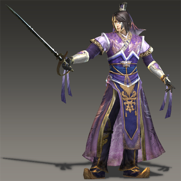 Warriors Orochi 3 Ultimate Weapons Big Star: Image - Simashi-dw7xl-sp.jpg