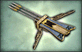 1-Star Weapon - Skylark Talons