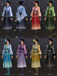 DW7E Female Costume 47