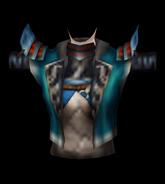 Female Body Armor 12 (TKD)