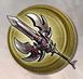 1st Rare Weapon - Tadakatsu