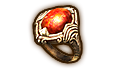 Magic Ring - 2nd Weapon (HW)