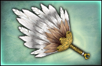 War Fan - 2nd Weapon (DW8)