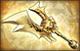 Big Star Weapon - Dragon's Maw
