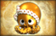 Big Star Weapon - Golden Okdogu