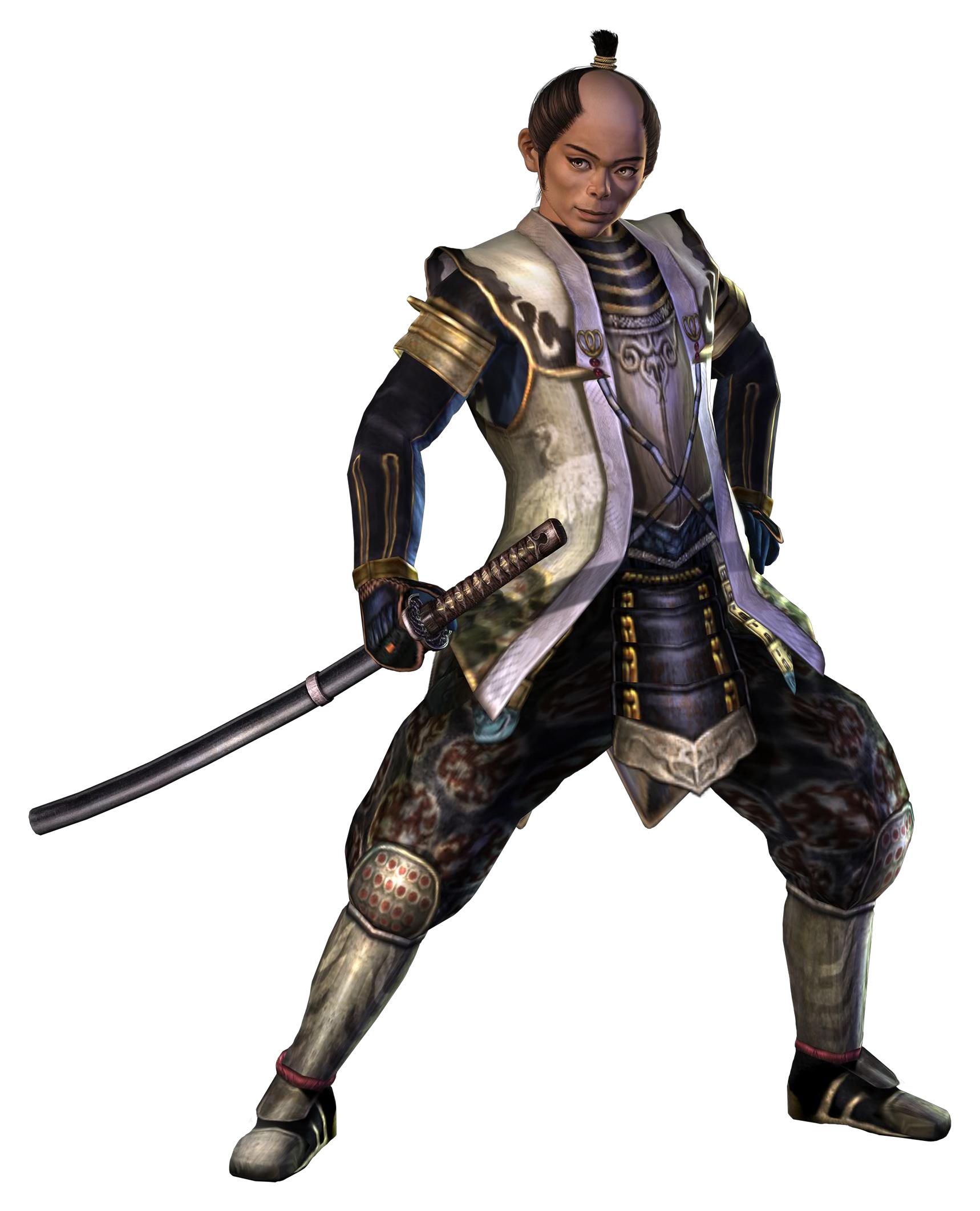 Warriors All Stars Characters: Image - Hideyoshi-kessenIII.jpg