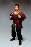 Katsuie Shibata 3 (NAOS)