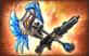 4-Star Weapon - Sapphire Hammer