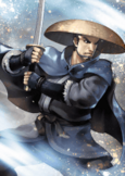 Chuji Kunisada (TKD)