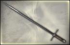Rapier - 1st Weapon (DW8)